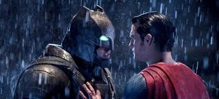 """30-jähriges Jubiläum von """"The Dark Knight Returns"""""""