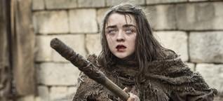 """Ein Algorithmus weiß, wer bei """"Game of Thrones"""" stirbt"""
