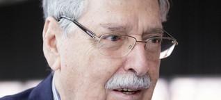 Steger gibt Vorsitz im ORF-Stiftungsrat vorübergehend ab