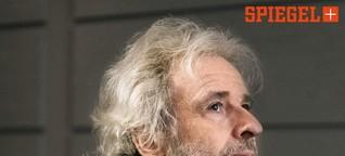 """Thomas Gottschalk übers Altern: """"Ich habe eine Zeit gelebt, die rum ist"""""""