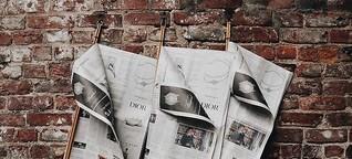 Berichten Medien zu wenig über islamfeindliche Straftaten?