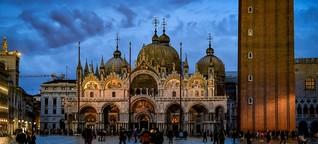 Folgen des Hochwassers: Venedig, zerstört und verstört - SPIEGEL ONLINE - Reise