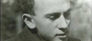 Der Dichter Jiří Orten - Jung, talentiert und voller Todessehnsucht