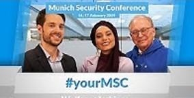 Training / Redaktion (2019) #yourMSC -  ein YouTube-Projekt