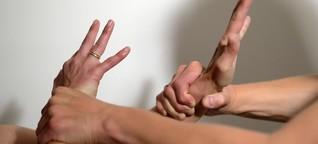 Häusliche Gewalt : Es geht um Macht und Ohnmacht