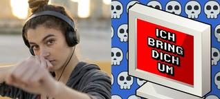 Jurist erklärt: So wehrst du dich, wenn dich Menschen im Internet bedrohen