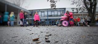 Children's rights make uneven progress in Germany