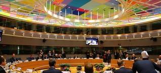 Der Gipfel - Im Maschinenraum des Europäischen Rats