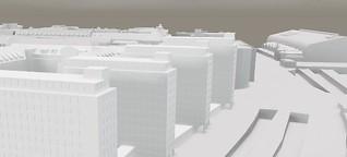 Der Fall des City-Hofs