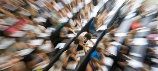 Studenten - Warum Elitenförderung immer ungerecht ist
