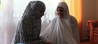Ramadan: Hunger, Durst und eine tolle Erfahrung