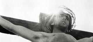 Jesus: Flüchtling oder Weißer Mann