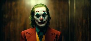 Kritik zu Joker - Die Gesellschaft ist schuld, dass ich so bin