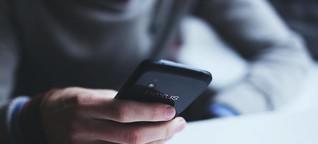 Telefonnummern von 420 Millionen Facebook-Nutzern tauchen im Netz auf