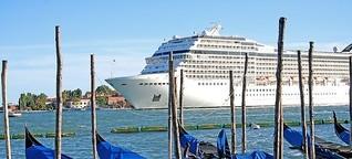 Overtourism in Europa - Tourismus nicht mehr um jeden Preis