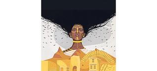 """Neues Kunstbuch """"Sudan Retold"""": Die Freiheit knapp verpasst"""