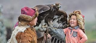 Adler verpflichtet