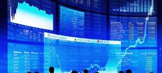 Mit diesen Kennzahlen entschlüsseln Sie die Börse