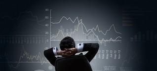 Anlegen wie die Börsengurus: So investieren Einsteiger in Einzelaktien