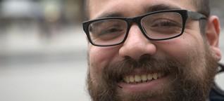 YouTube-Star Firas Alshater: Der Mut-Macher aus Syrien