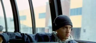 """Eminem feiert Jubiläum mit """"Slim Shady LP"""": Stimme einer Generation"""
