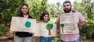 Umweltschutz in Indien: Eine Frage der Kohle