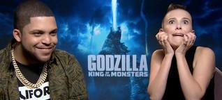 """""""Godzilla 2"""": Millie Bobby Brown im Interview über Monster und Umweltsünden"""