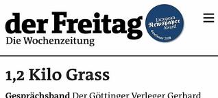 1,2 Kilo Grass