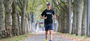 """Stuttgarter startet bei Ironman-WM auf Hawaii: """"Du musst dein ganzes Leben darauf ausrichten"""""""