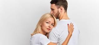 Lasst und über ... Gefühle reden: Warum Männer öfter weinen sollten