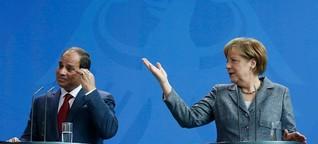 Merkels schwierige Partnersuche | DW | 02.03.2017