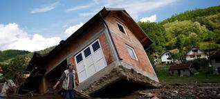 Ungeahnte Folgen des Hochwassers | DW | 19.05.2014