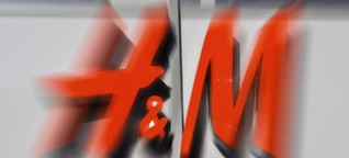 H&M : Wurden Mitarbeiter ausgespäht?