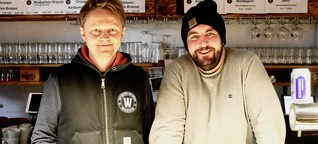 Podcast: Wittorfer Brauerei. Henning Freese und Andreas Hegny