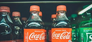 Jüdische Speisegesetze - Wie die Cola koscher wurde