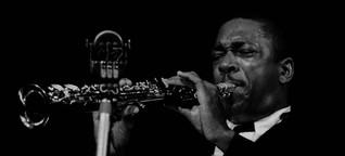 John Coltrane Church - Durch Jazz den Heiligen Geist erfahren