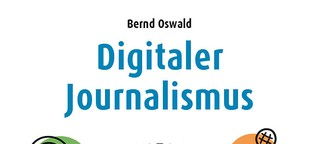 """Digitaler Journalismus"" ist erschienen! 
