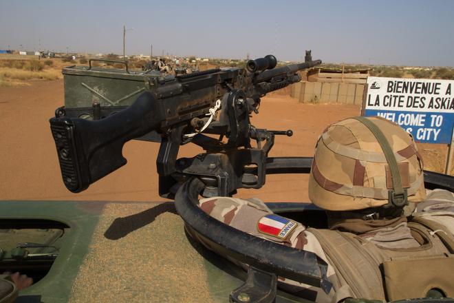Eskalierende Gewalt im Sahel