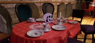 """""""Death Café"""": Kaffee, Kuchen und der Tod"""