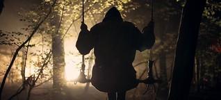 Filme über den Hambacher Forst: Trommeln im Wald
