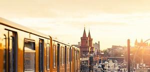 Stadtführer Berlin | Lufthansa ® Travel Guide