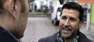 Neufahrn: Ozan Iyibas will erster muslimischer CSU-Bürgermeister werden - DER SPIEGEL - Politik