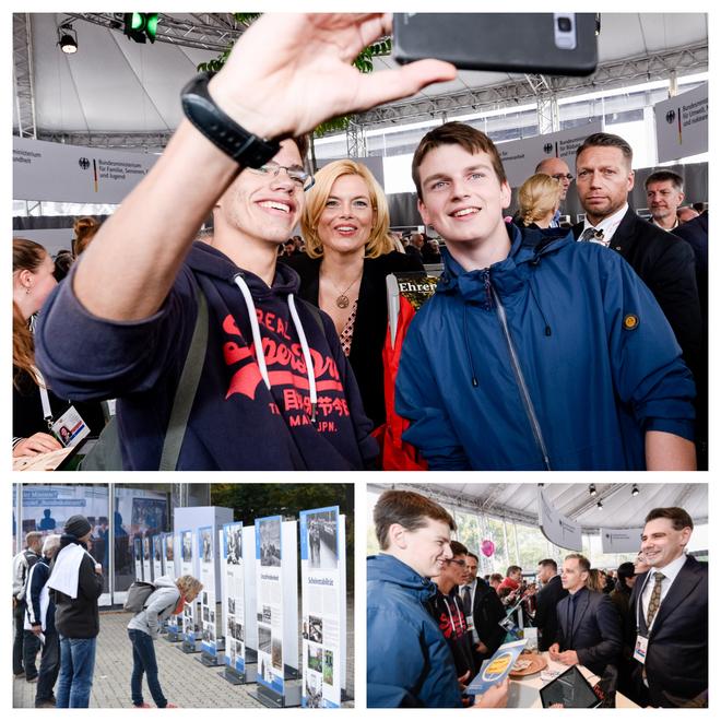 Tag der Deutschen Einheit 2019 in Kiel, #3