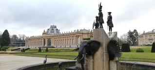 Reise zu ethnologischen Museen: Eine Chance der Gesellschaft