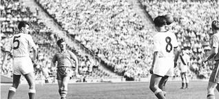 Fußball in der DDR - Mein Opa, der rote Fußballer