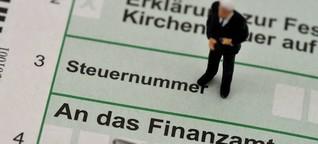 Steuererklärung: Das müssen Sie vor Jahresende noch tun