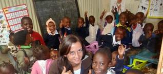 """Blogbeitrag: KIBERA - """"Der wohl freundlichste Slum der Welt."""""""