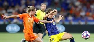 Frauenfußball-WM in Frankreich: Und der Ball rollt doch