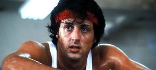 """Sylvester Stallone: Die Rocky-Filme und """"Creed II"""" - DER SPIEGEL - Geschichte"""