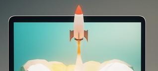 So lernt dein Startup fliegen – Kapitel 2: Prototyping | Netzpiloten